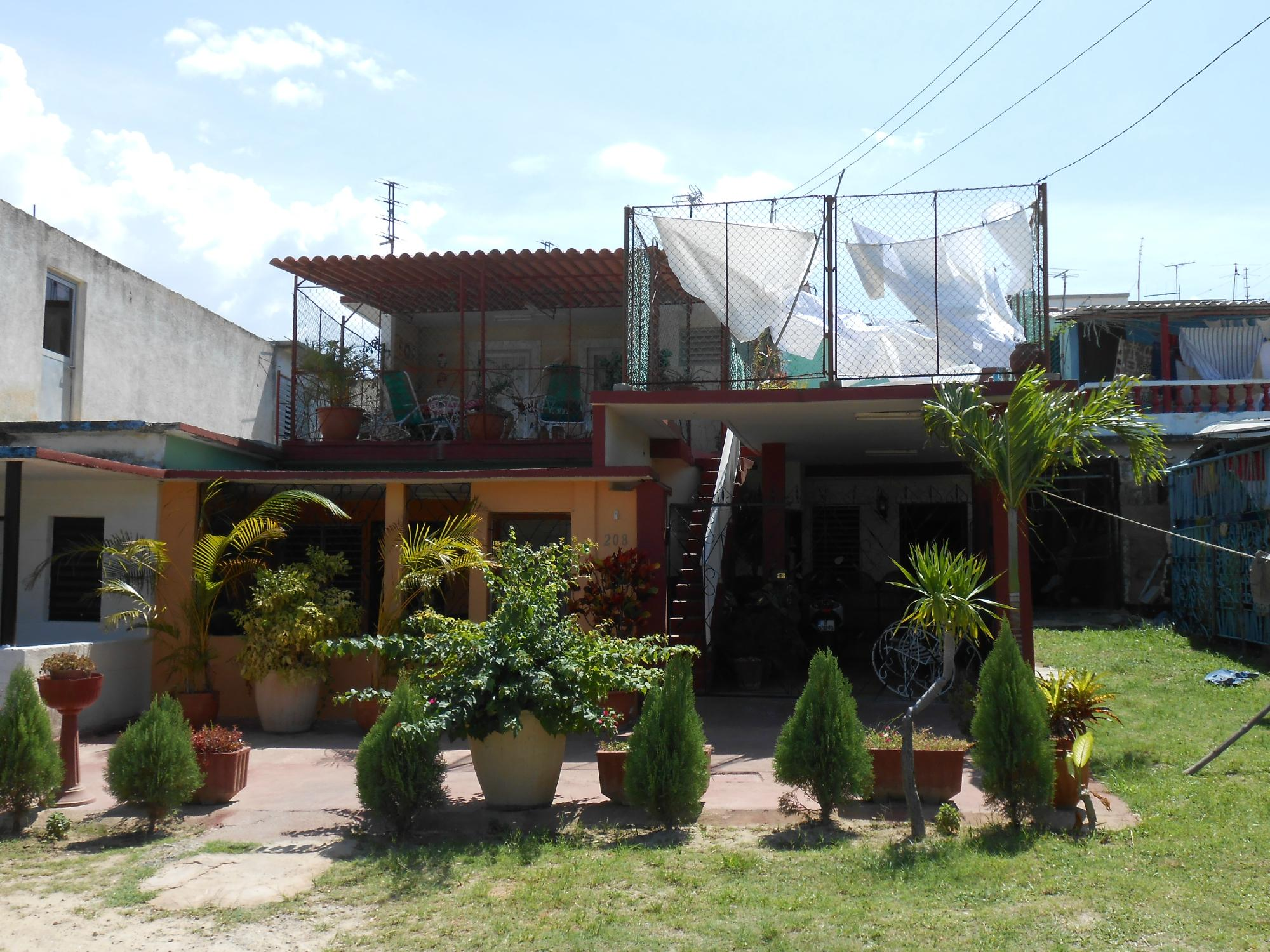VAR014 - Hostal El Villareño