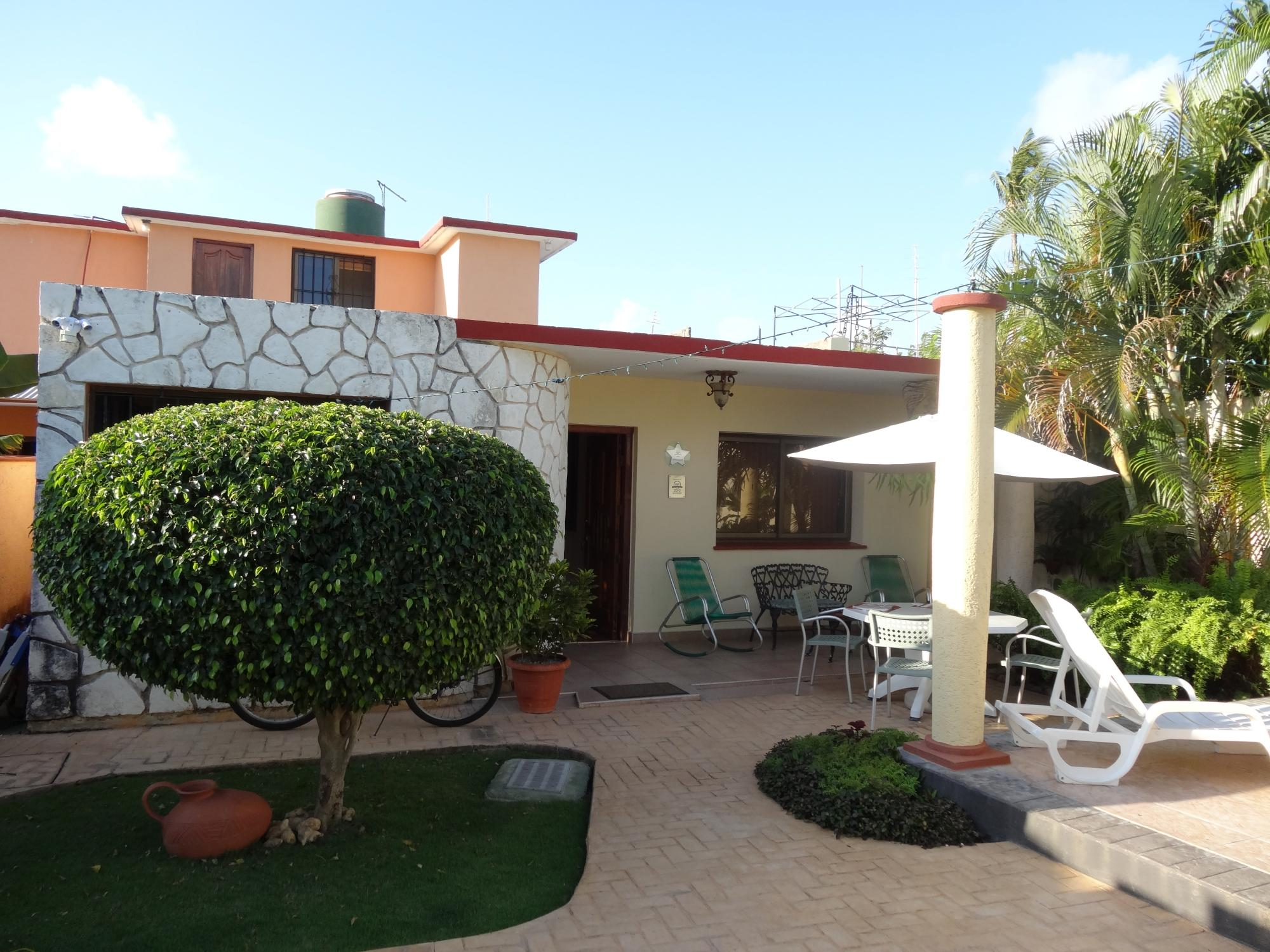 VAR017 - Beny's House