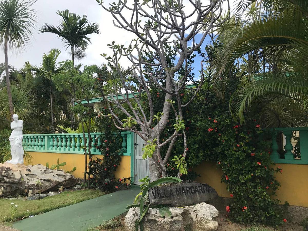 VAR020 - Villa Margarita