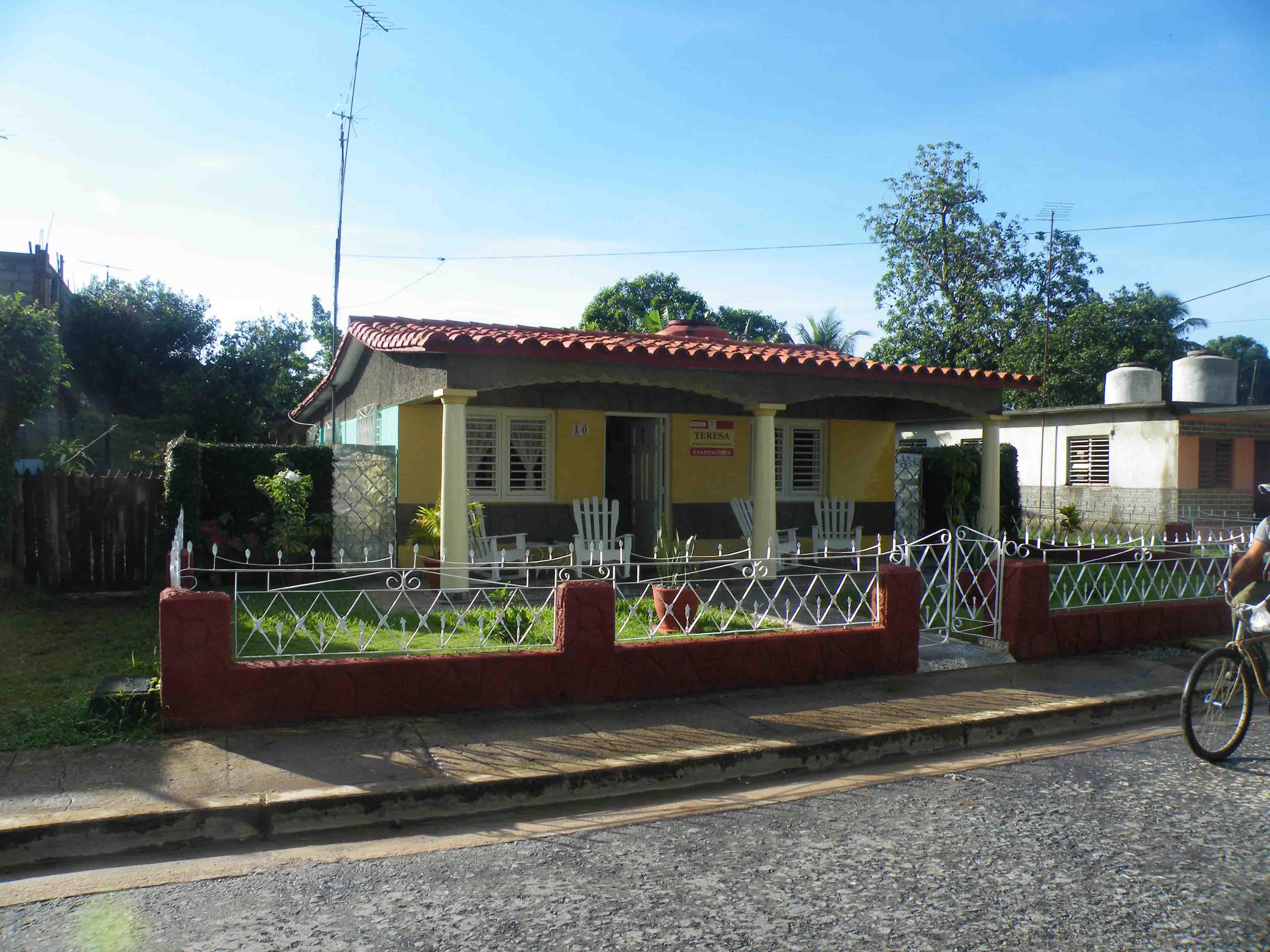 VIN002 - Casa Teresa