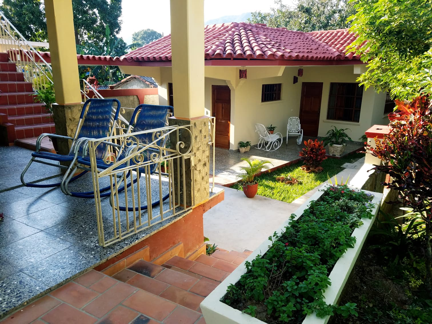 VIN004 - Casa Maritza y Tato