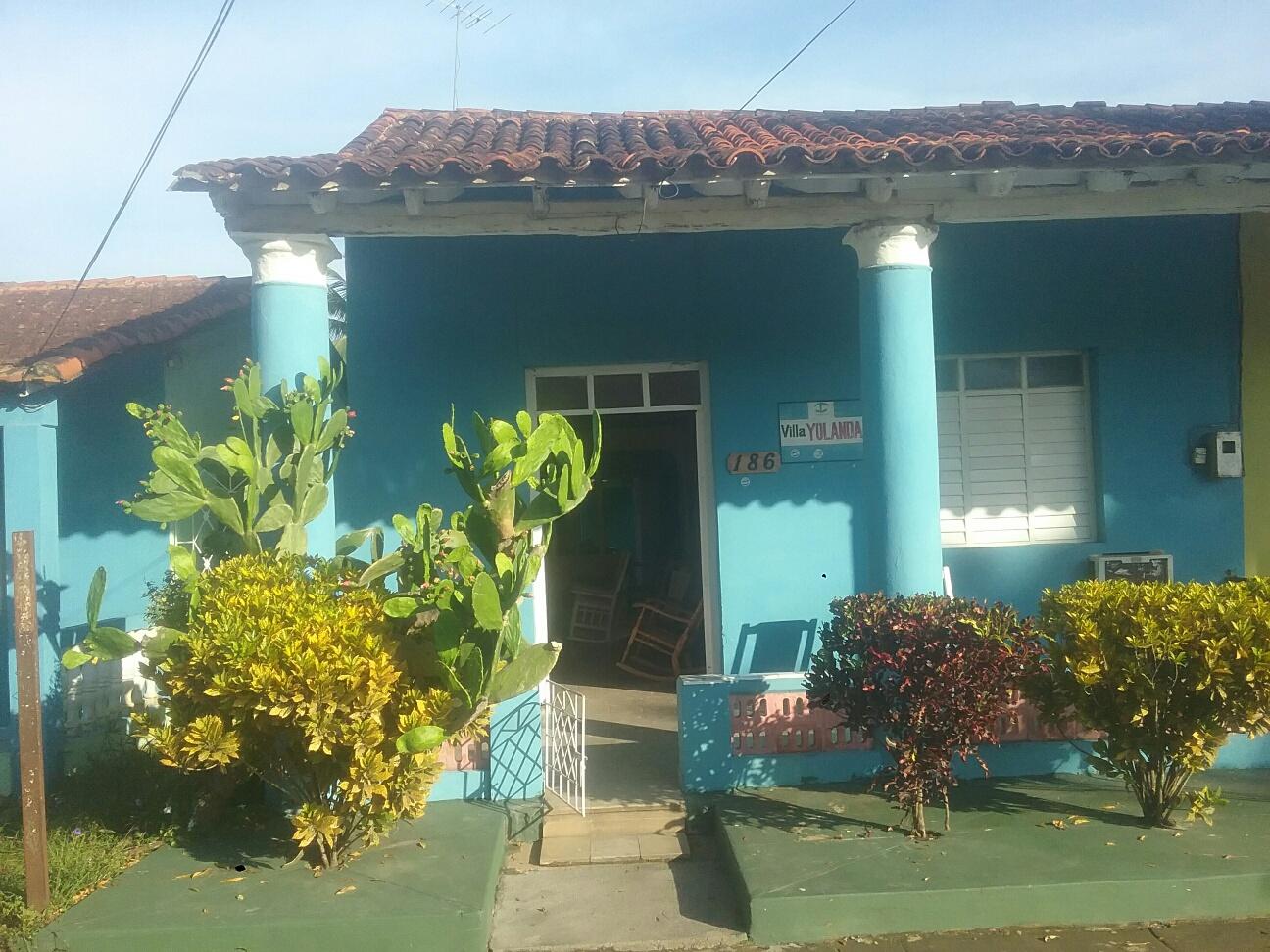 VIN008 - Villa Yolanda