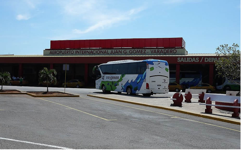 Varadero Airport to Havana City