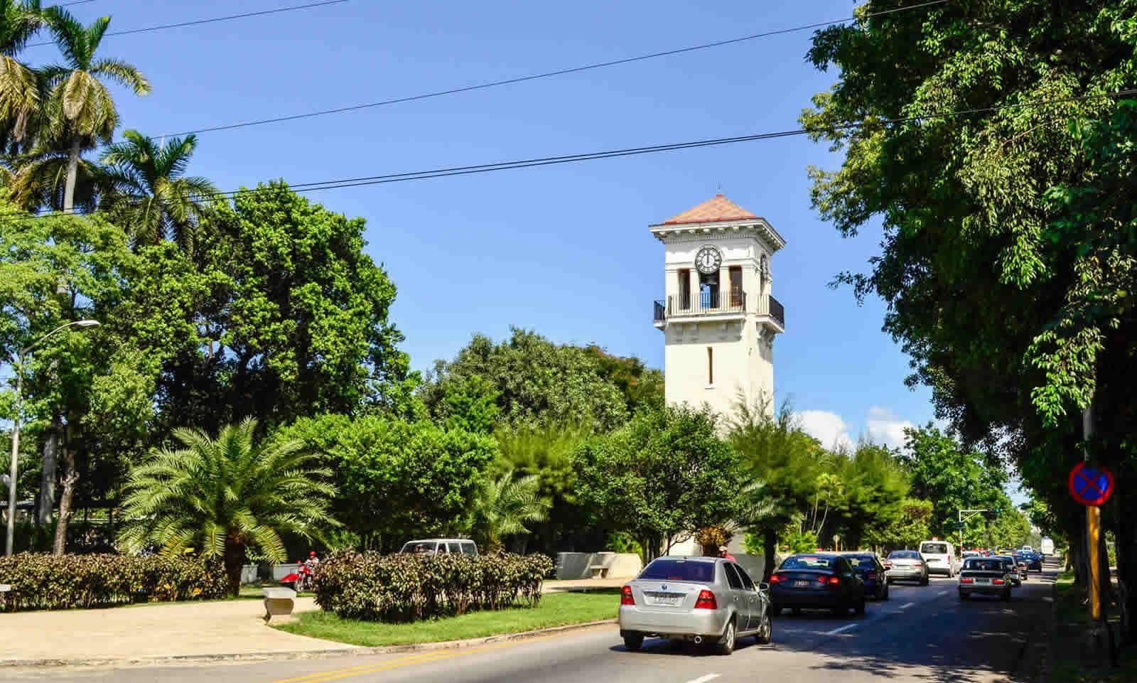 Havana Miramar y Playa