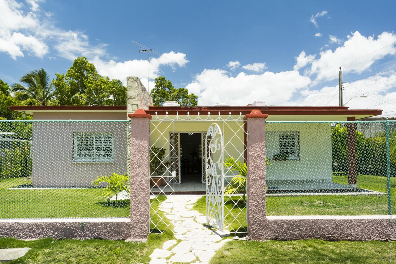 CIE101 - Bertha House