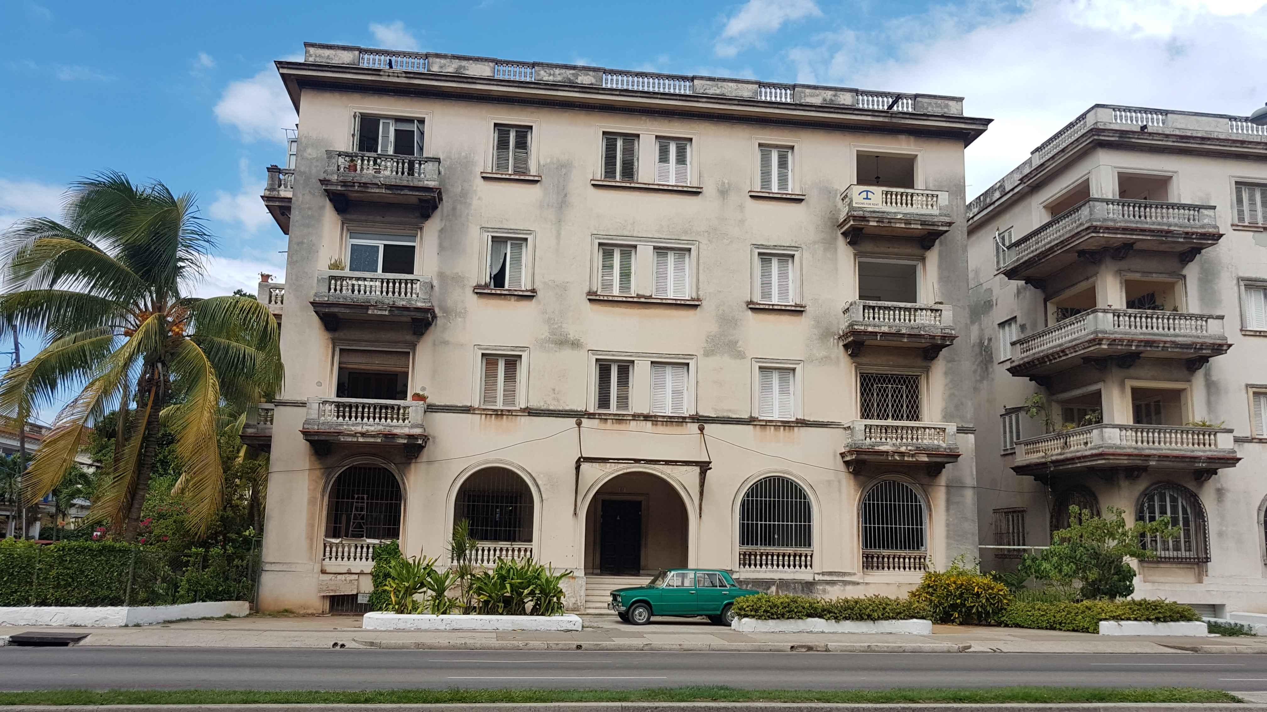 HAV303 - Apartamento Sonia