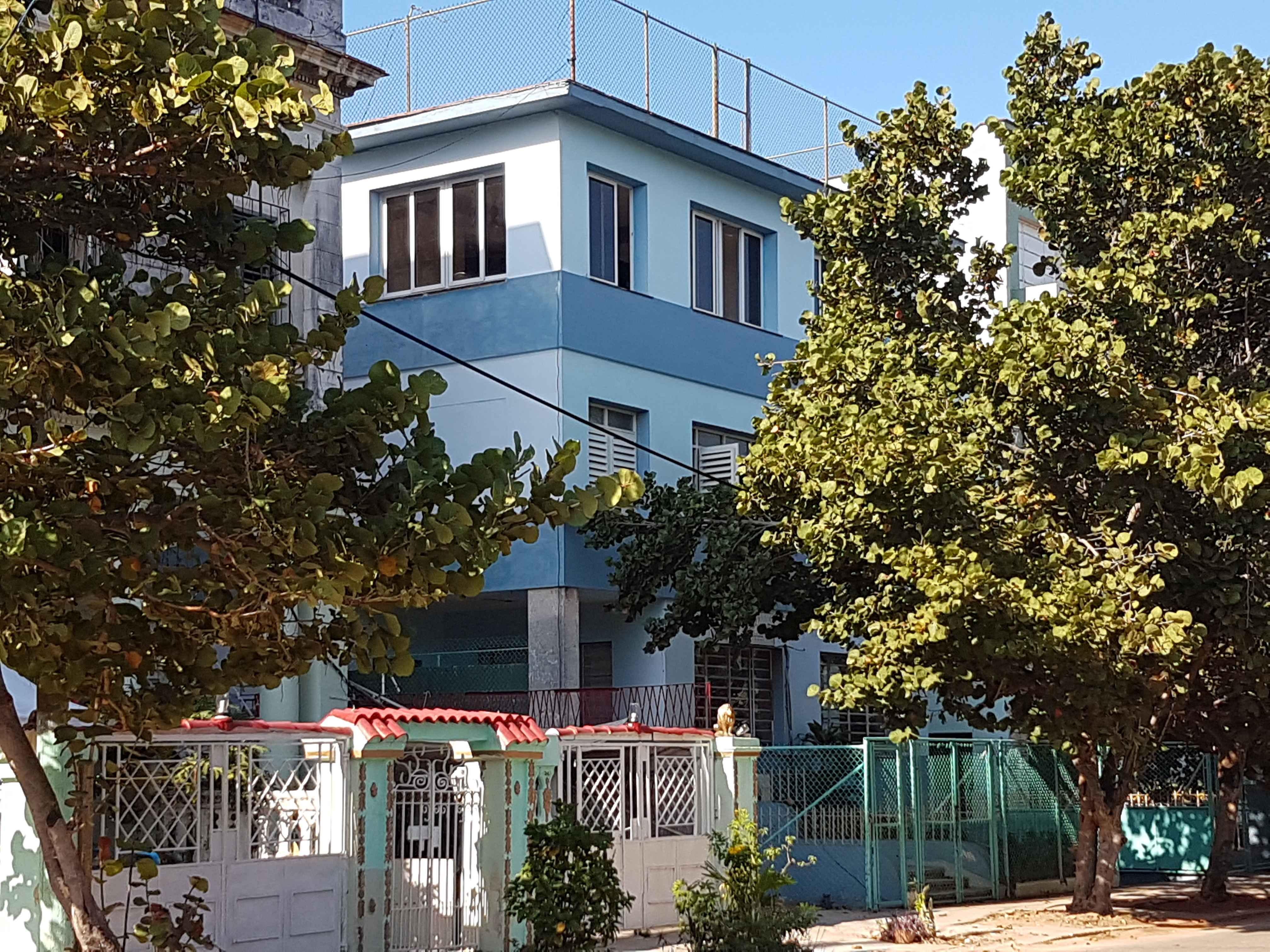 HAV307 - Apartamento Tony