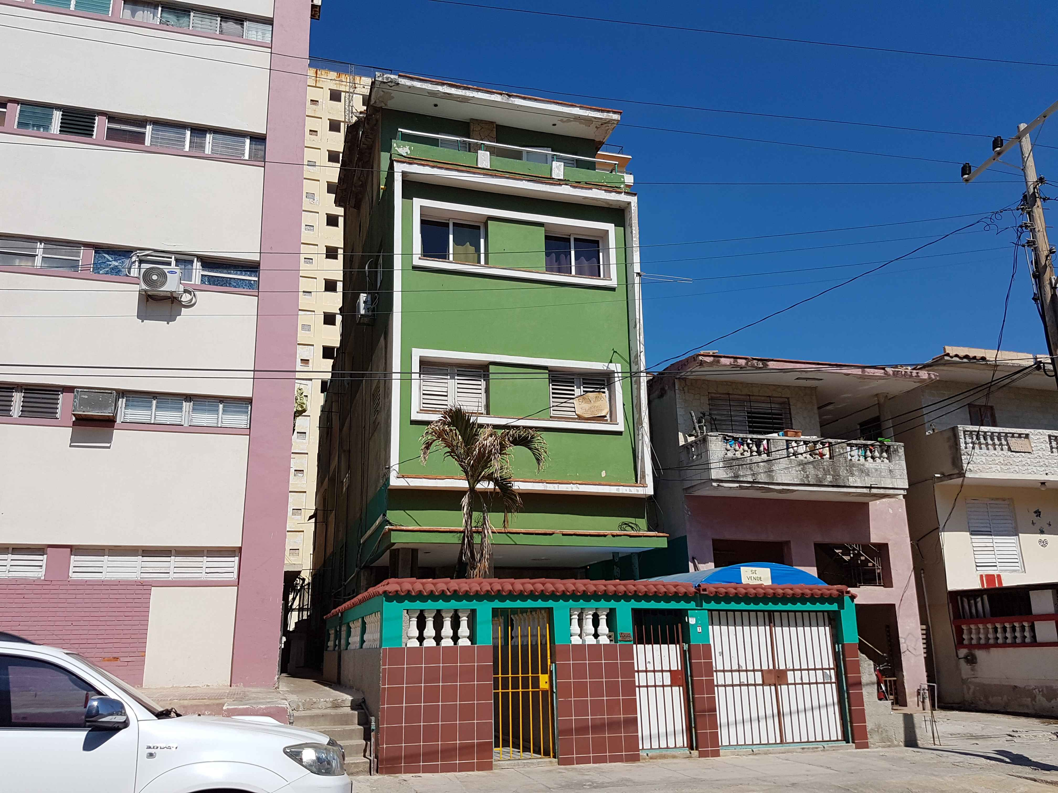 HAV308 – Apartamento Clarita
