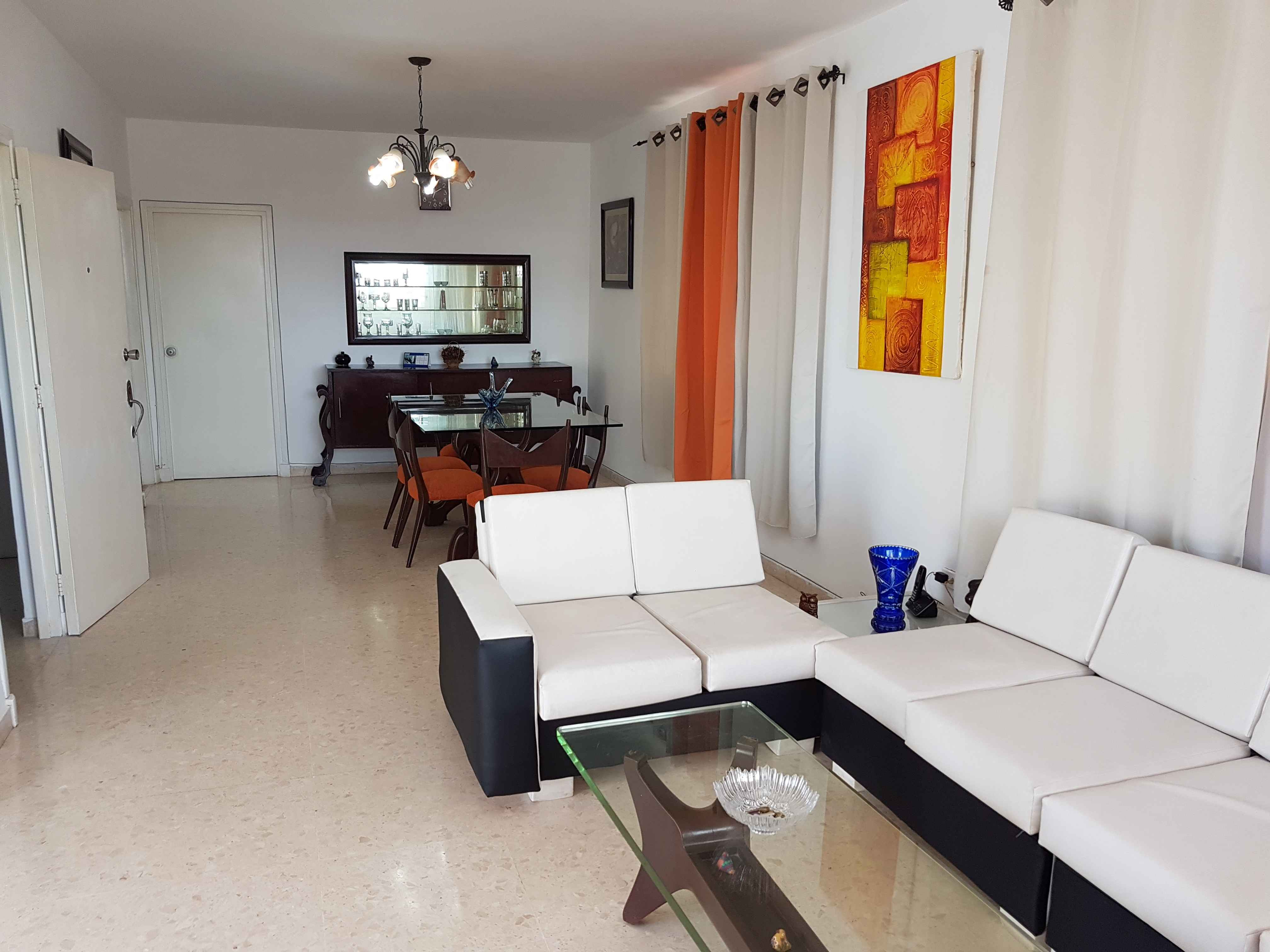HAV319 - Apartamento Baez