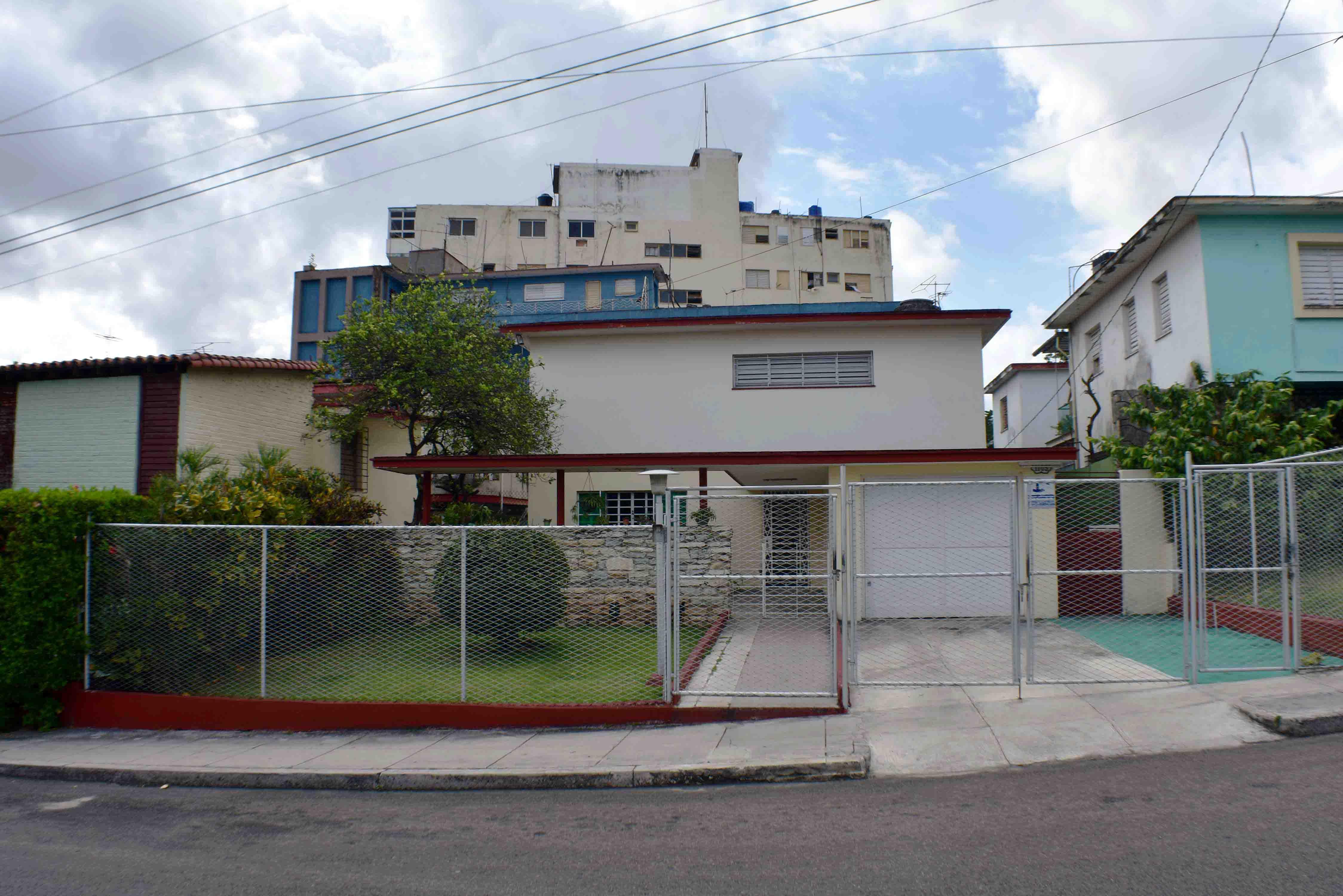 HAV401 - Apartamento Omar
