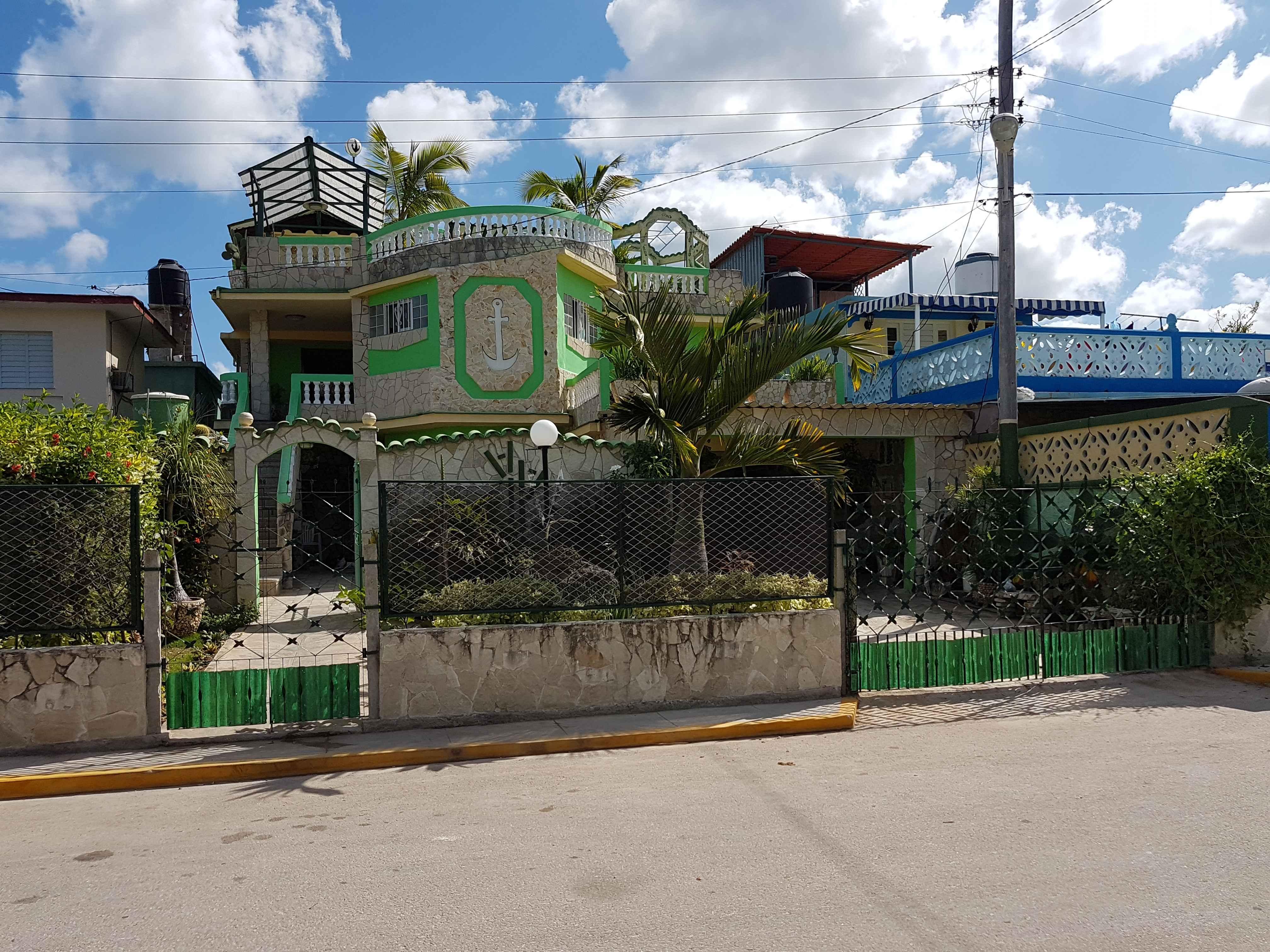 HPE106 - Casa Ancla
