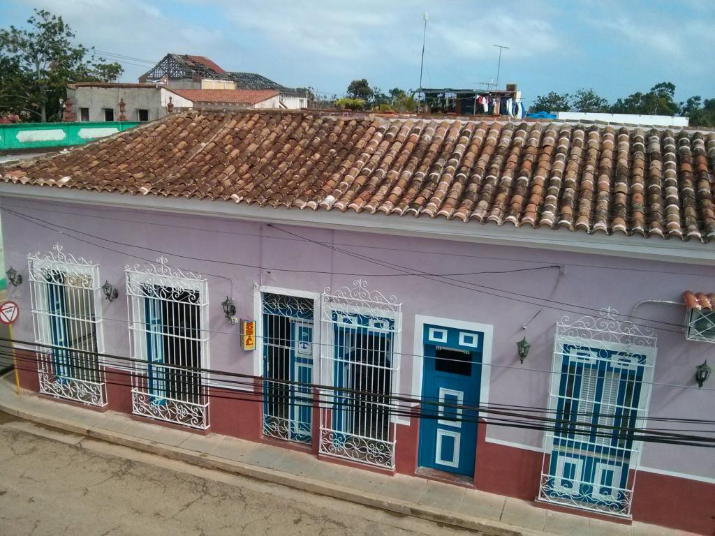 REM007 - Hostal Villa Colonial Frank y Arelys