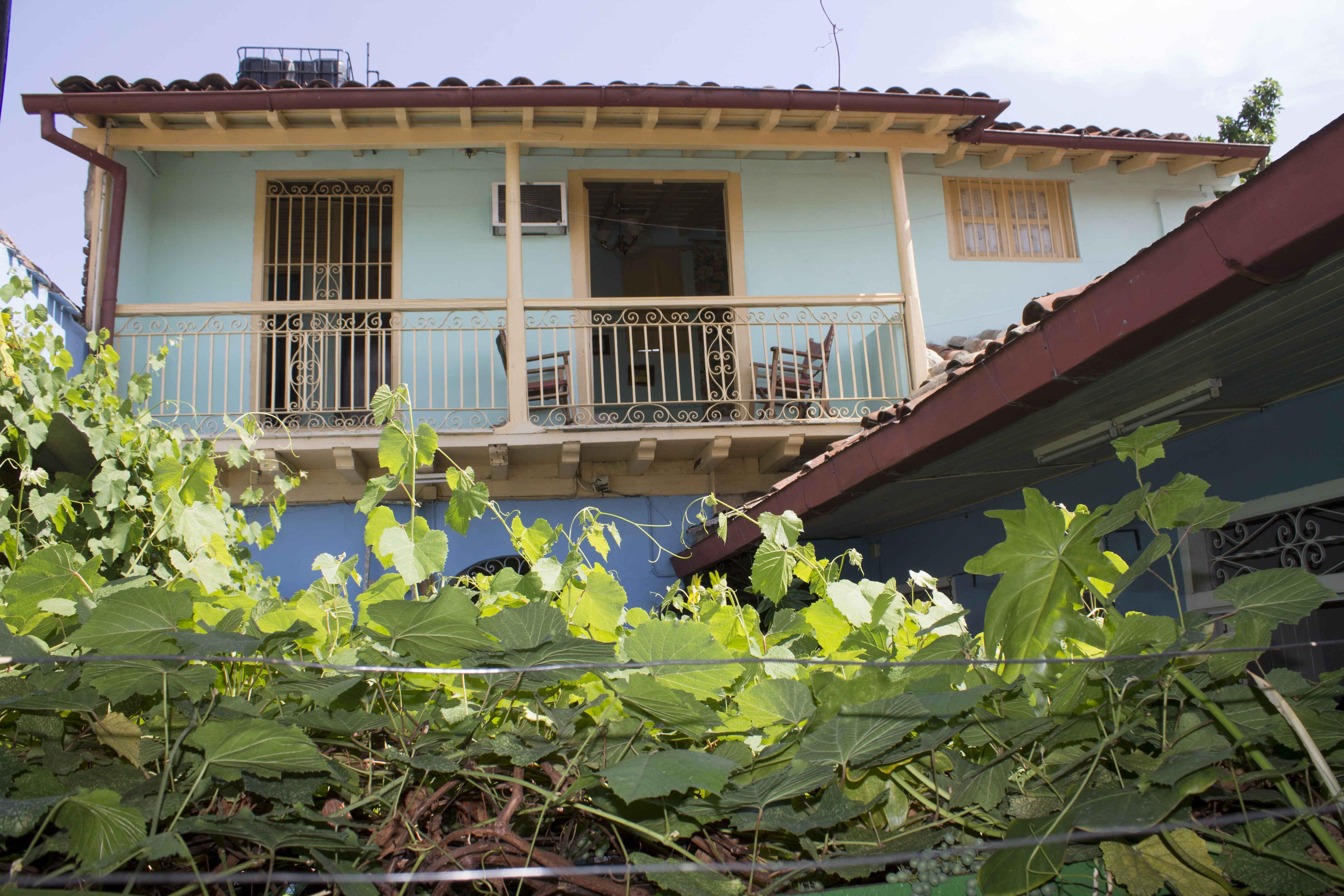 SAN005 - Casa Nivia