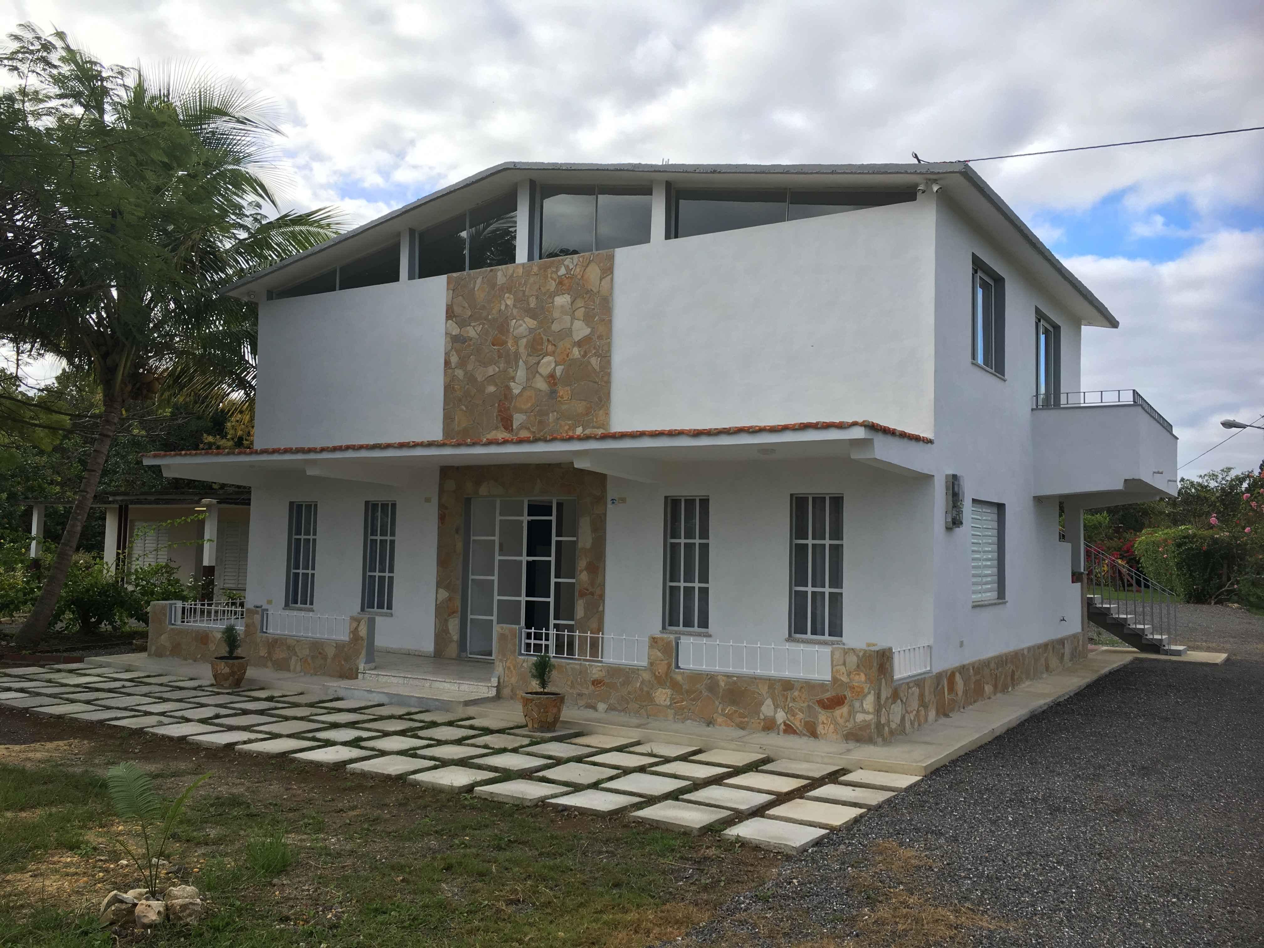 SOR001 - Villa Oliva