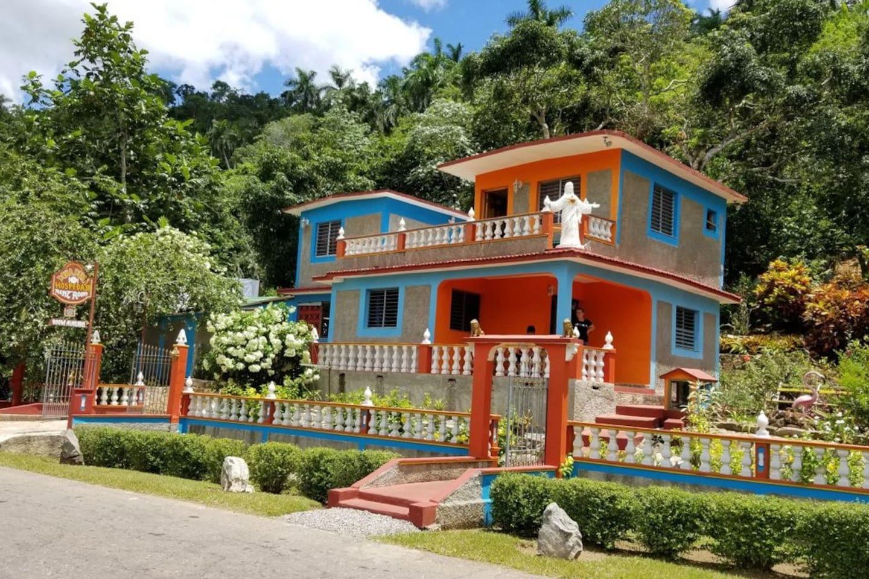 SOR002 - Casa Doña Dunia
