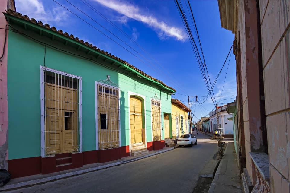 TRN007 - Casa Colonial Neysi
