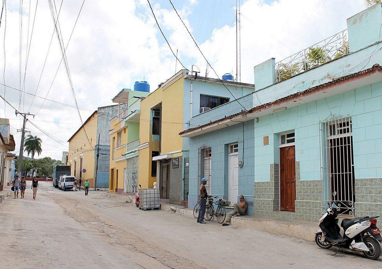TRN009 - Casa Gallego y Barbara