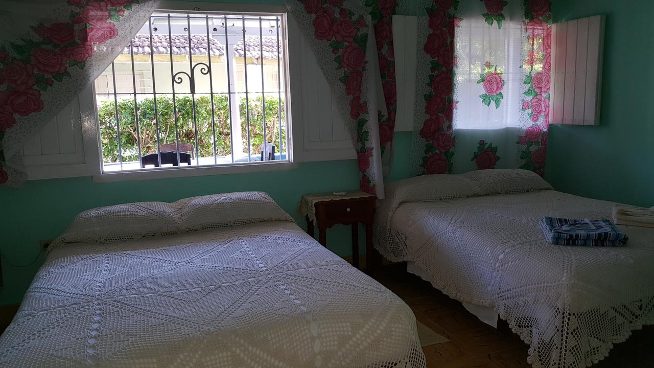 TRN101 - Room 2 Quadruple room with private bathroom