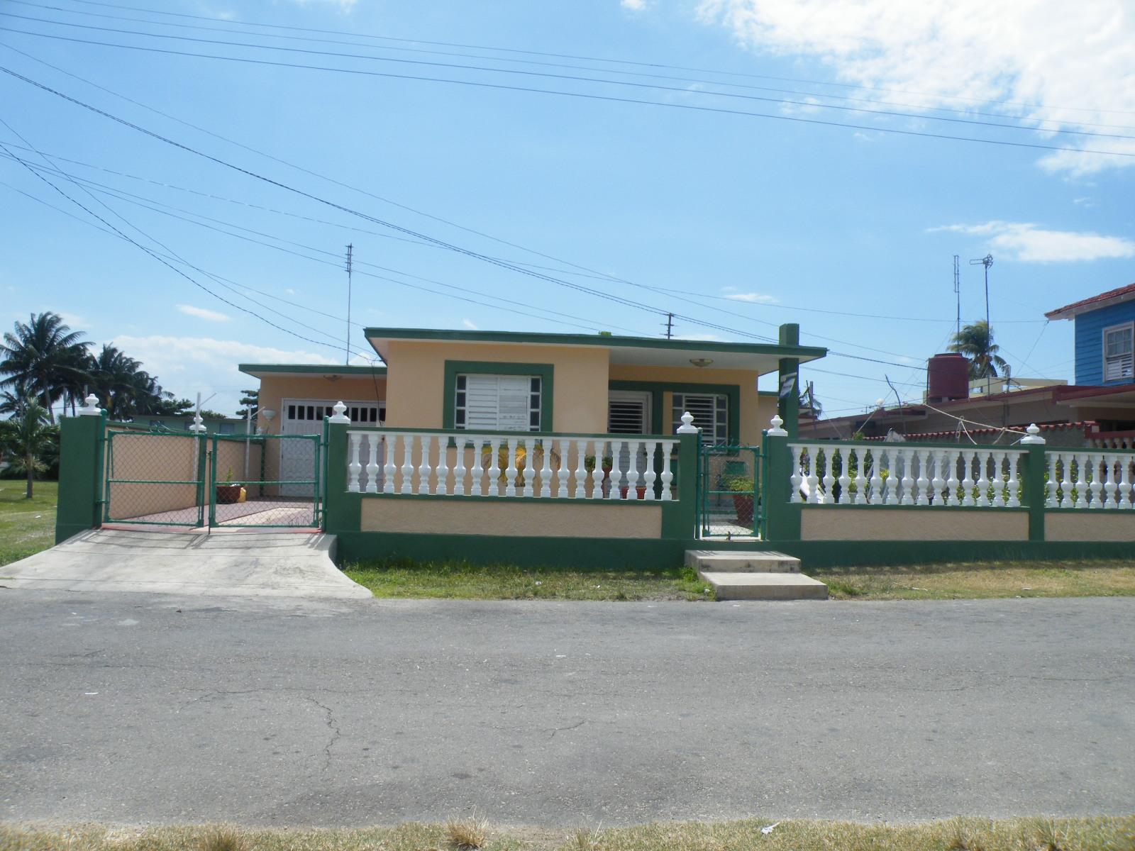 VAR012 - Casa Sweet Garden