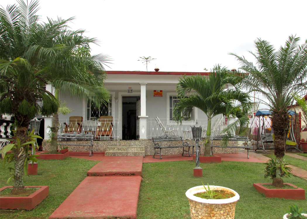 VIN010 - Villa Candida-Tatio