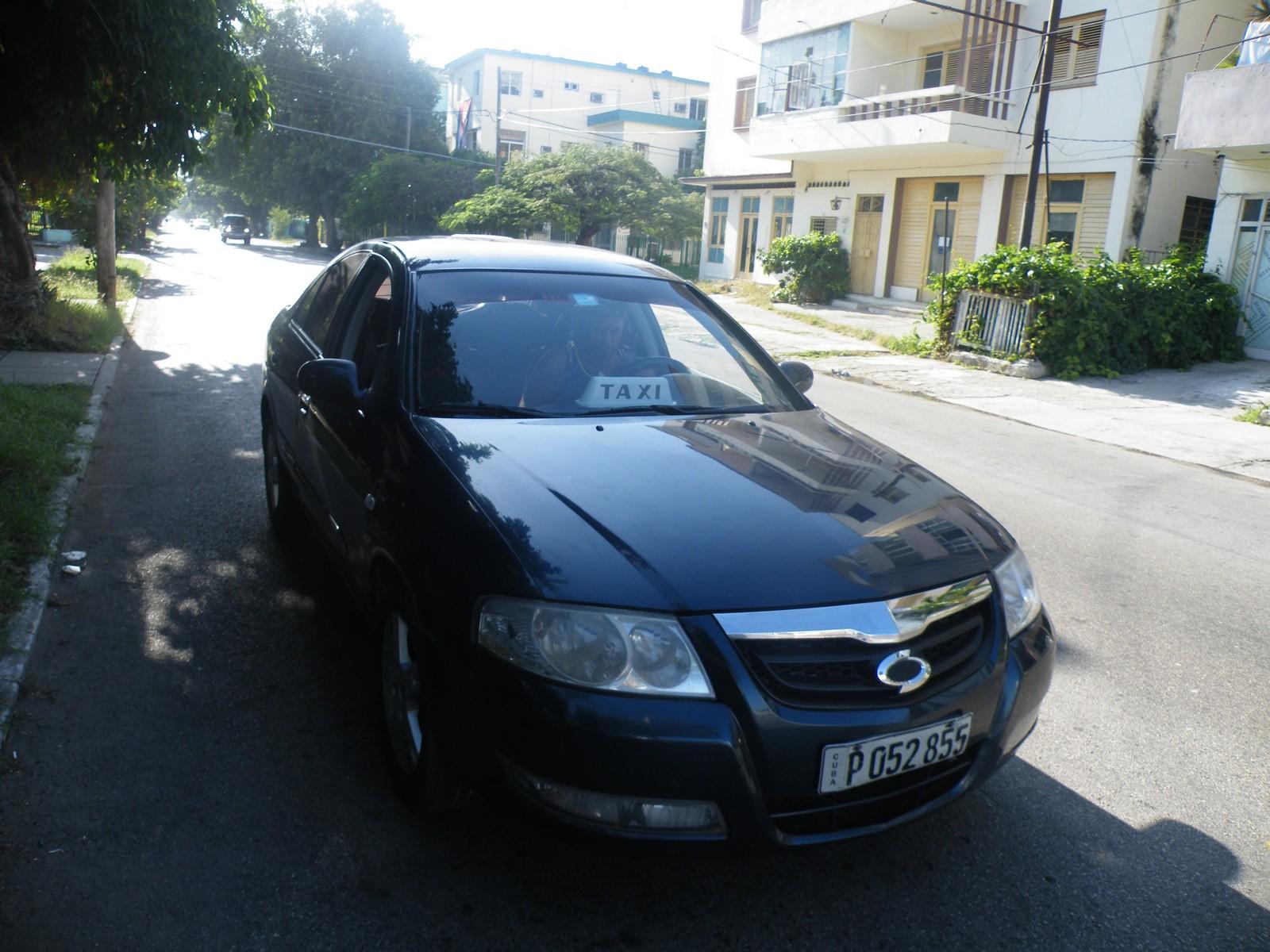 Auto Ignacio
