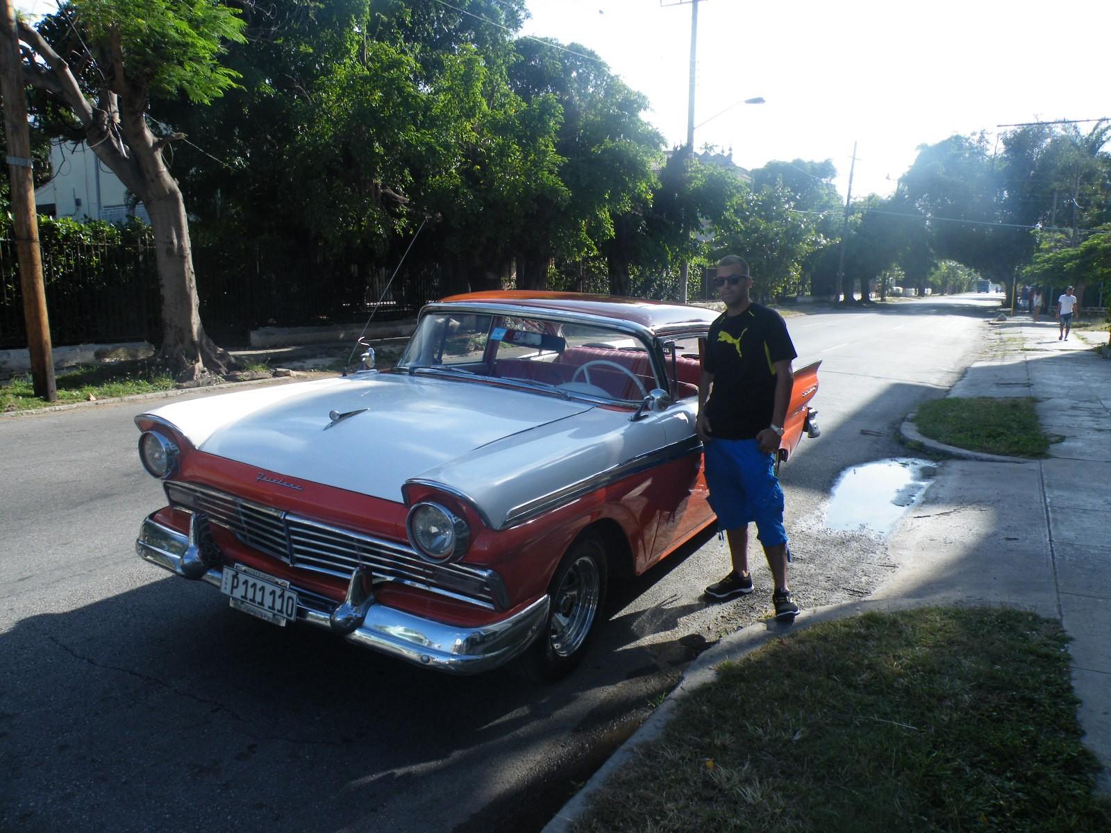 Auto Ricardo