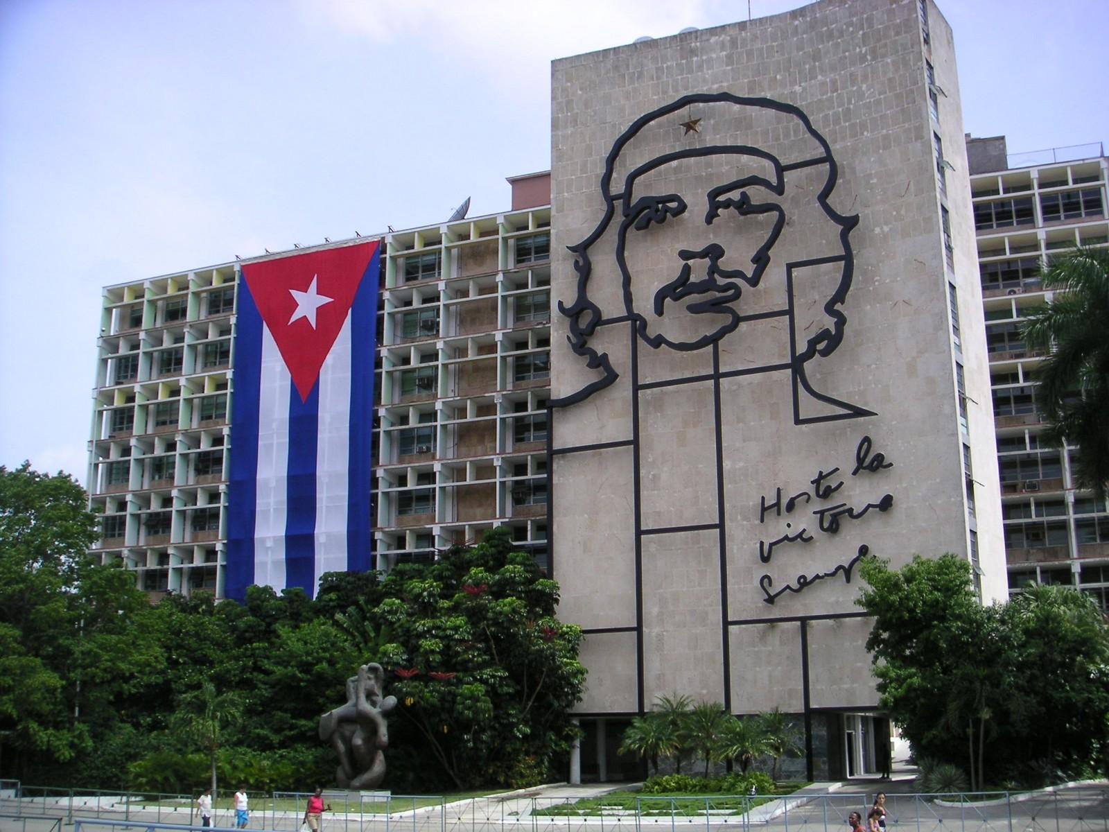 Havana Vedado and Nuevo Vedado