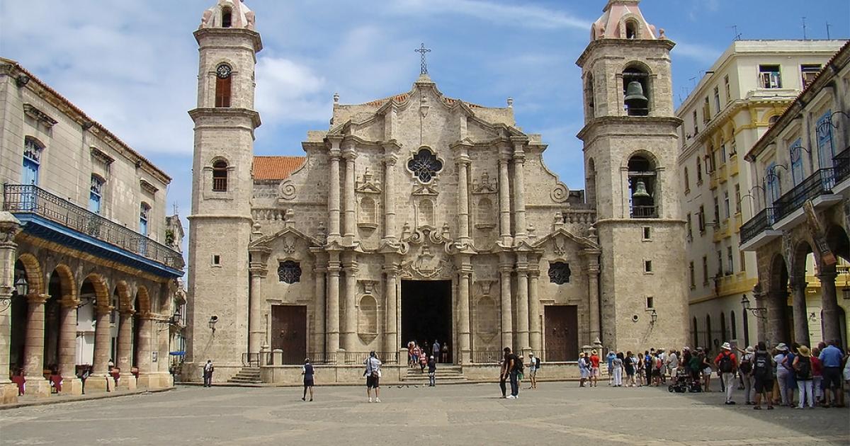 la Habana - Colonial tour
