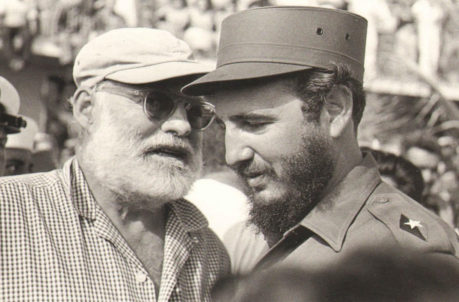 la Habana - Hemingway tour